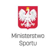 Logotyp Ministerstwa Sportu